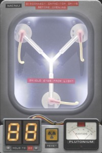 How To Build Your Own Flux Capacitor