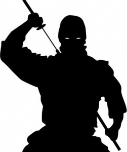 Become A Conversational Ninja