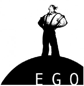 Whose Ego Should You Focus On?