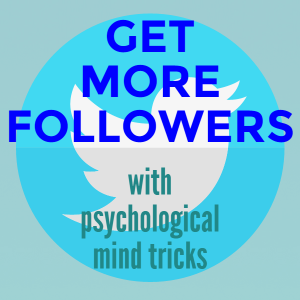 How To Get More Twitter Followers With Jedi Mind Tricks
