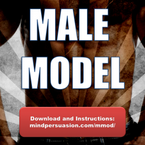 Male Model – Develop Head Turning Looks and Generate Irresistible Desire In Others