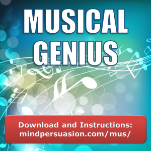 Musical Genius – Master All Instruments And Play Flawlessly