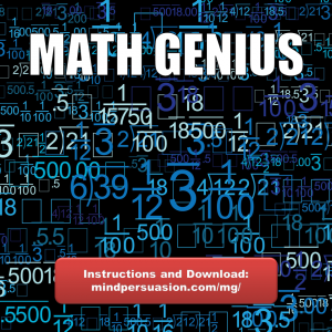 Math Genius – Unleash Your Brilliance – Solve All Problems Quickly and Easily