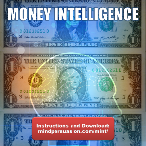 Money Intelligence – Blast Away Money Fears and Become A Money Genius