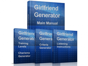 Girlfriend Generator