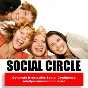 Social Circle – Create A Massive Network