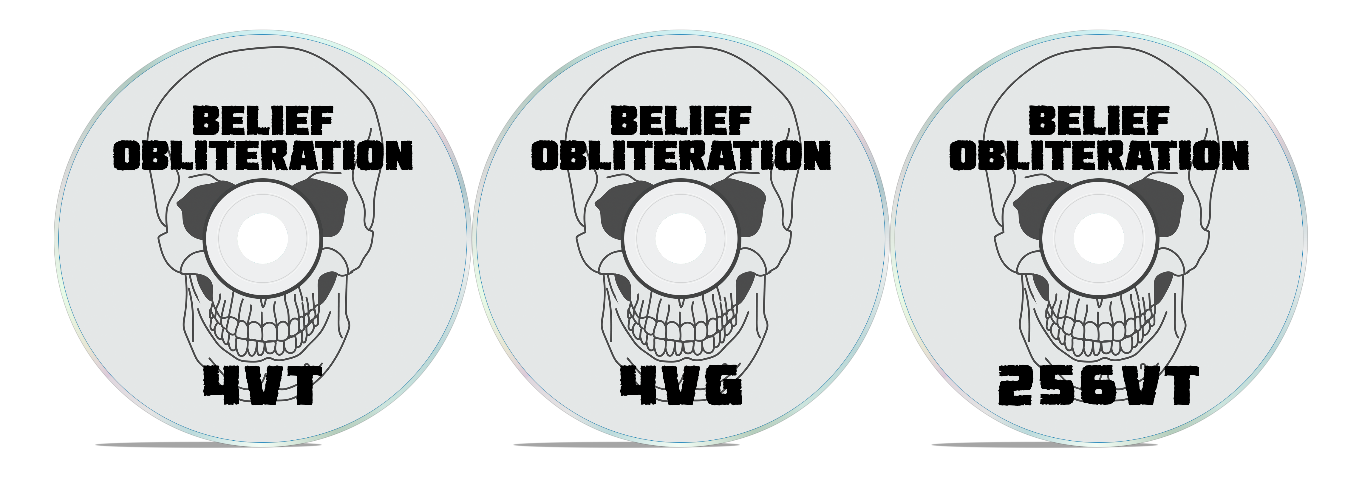 Belief Obliteration