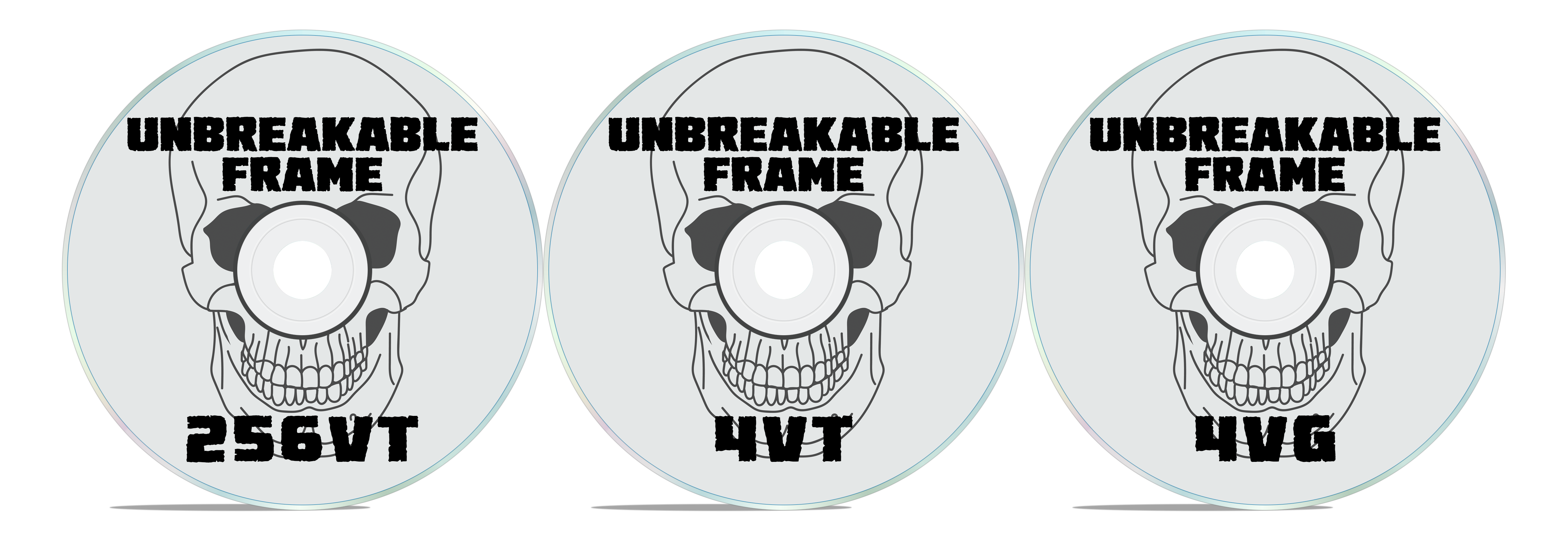 Unbreakable Frame