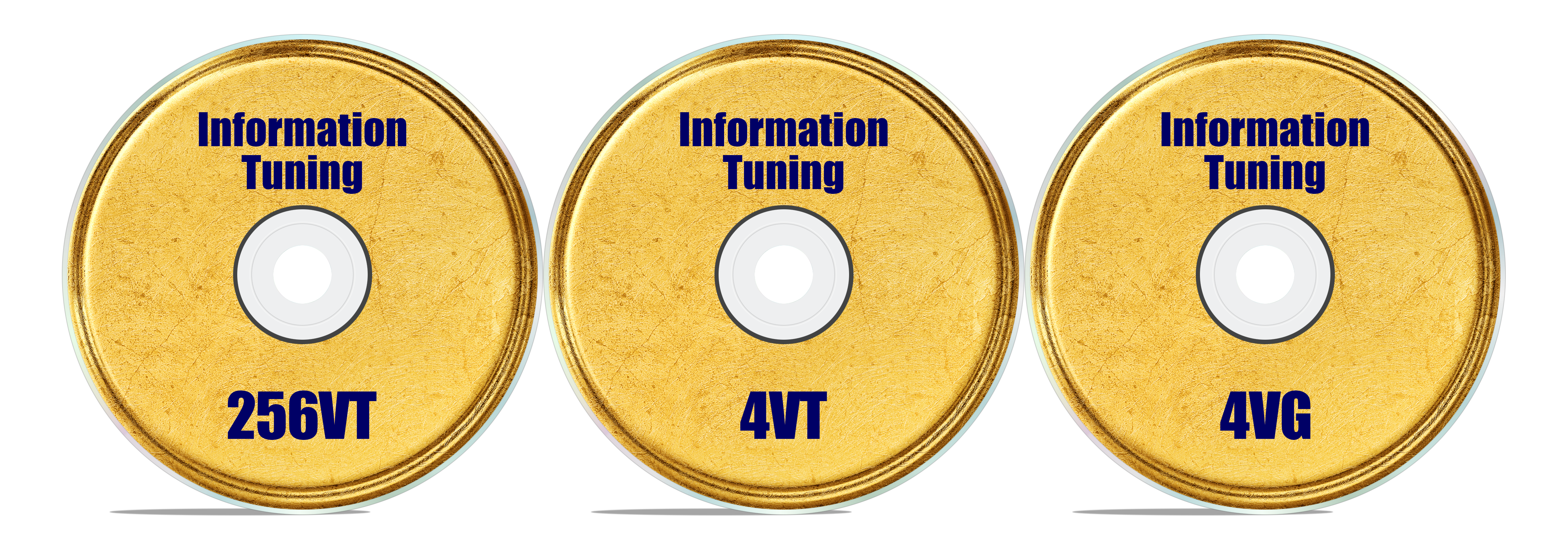 Information Tuning