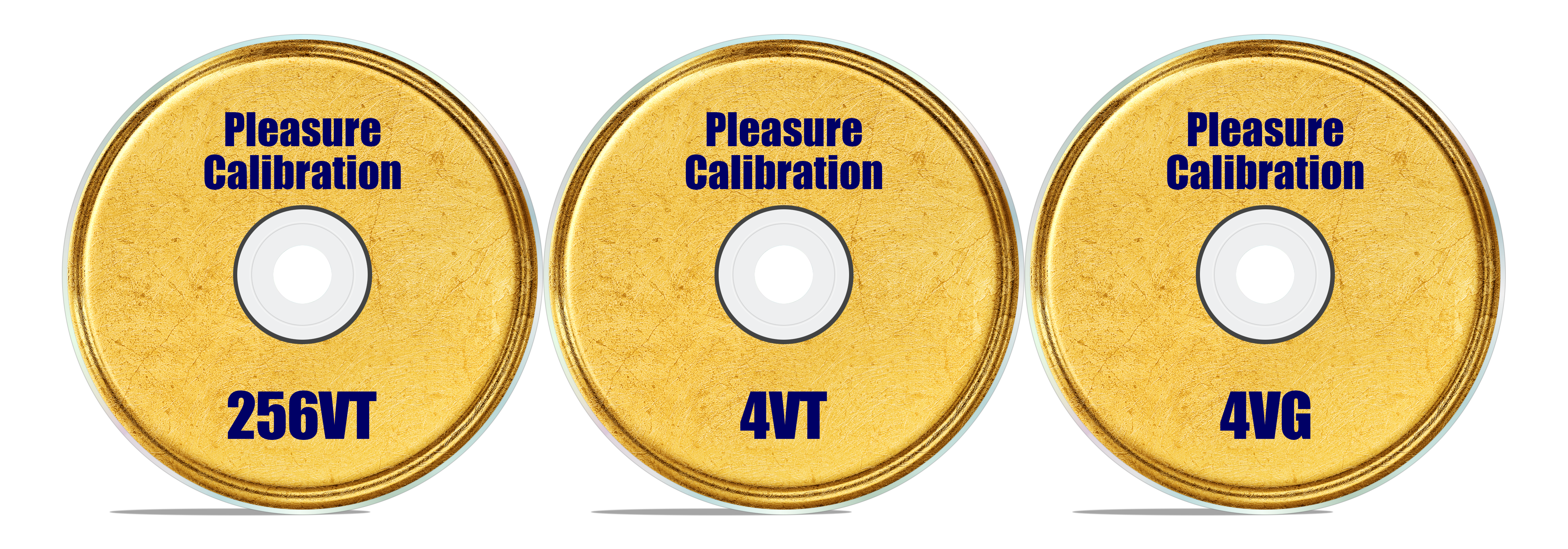 Pleasure Calibration
