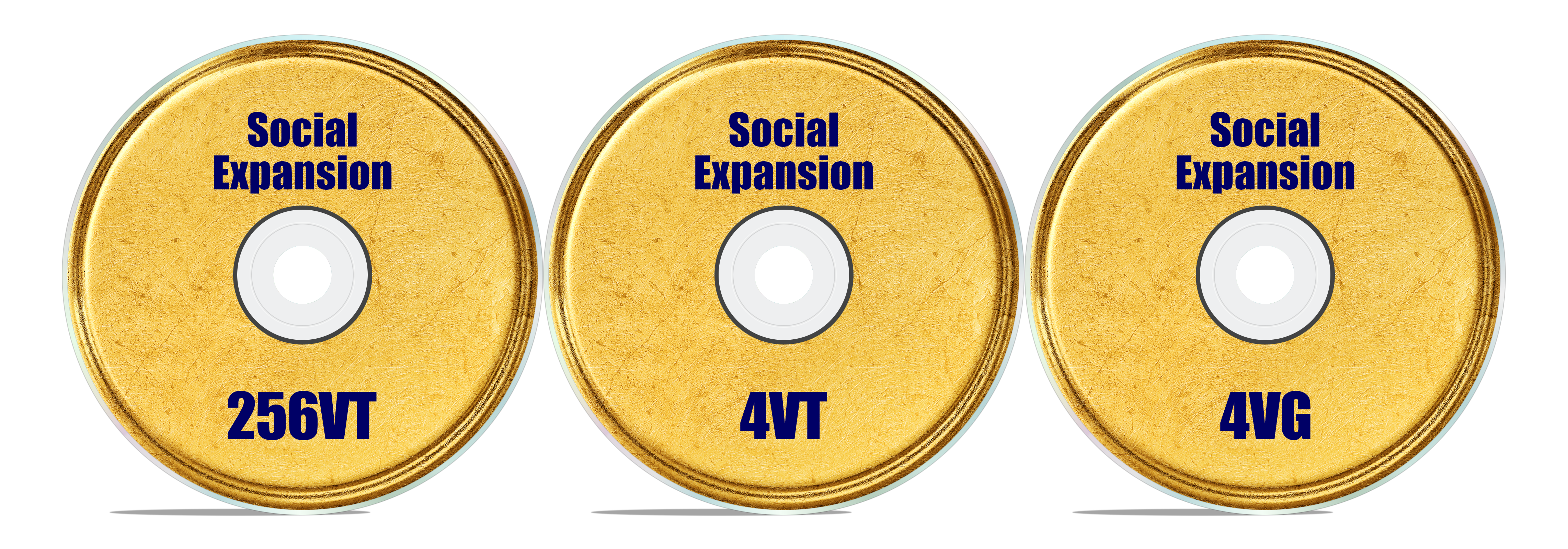 Social Expansion