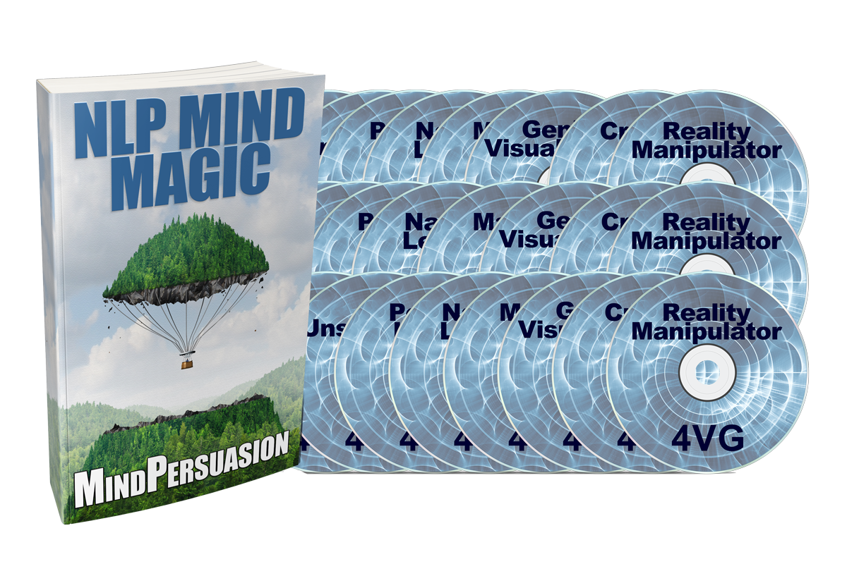 NLP Mind Magic