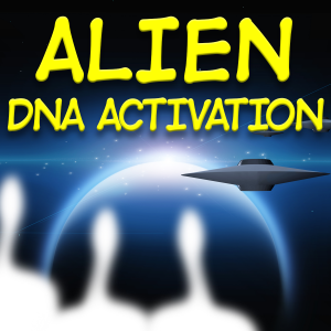 Alien DNA Activation Hypnosis