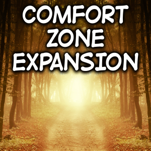 Comfort Zone Expansion