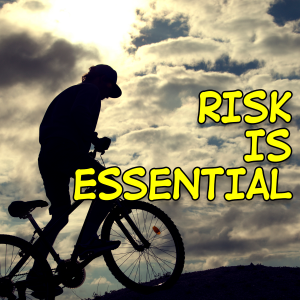 The Necessity Of Risk