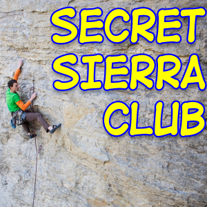 Secret Sierra Club