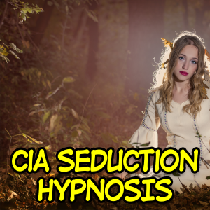 CIA Interrogation Seduction