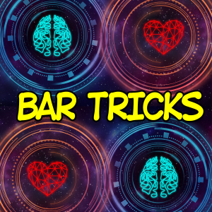 Bar Tricks And Puzzles