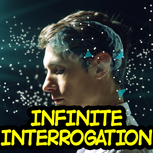 Infinite Interrogation