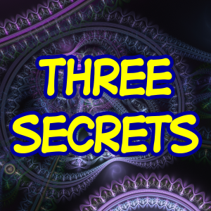 Three Essential Truths