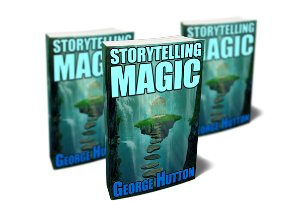 Storytelling Magic