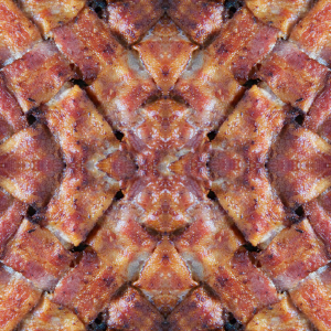 Bacon Defense Patterns